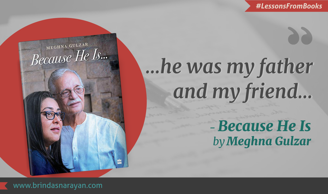 A Daughter Portrays the Iconic Gulzar's Legendary Journey Inside Indian Cinema